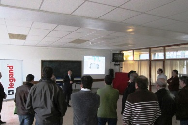 Presentación Tegui 2013 2