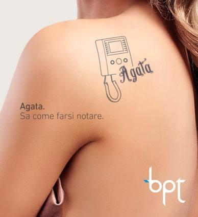Vive la experiencia Agata de Bpt