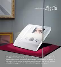 Monitor Agata by Bpt